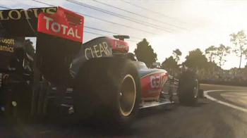 Forza Motorsport 5 TV Spot, 'Reviews' - Thumbnail 7