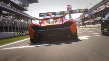 Forza Motorsport 5 TV Spot, 'Reviews' - Thumbnail 9