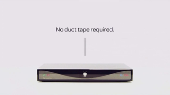 TiVo Roamio TV Spot, 'Duct Tape' - Thumbnail 8