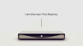 TiVo Roamio TV Spot, 'Duct Tape'