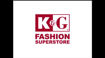 K&G Fashion Superstore TV Spot, 'Triple Your Savings' - Thumbnail 3