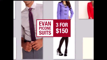 K&G Fashion Superstore TV Spot, 'Triple Your Savings' - Thumbnail 6