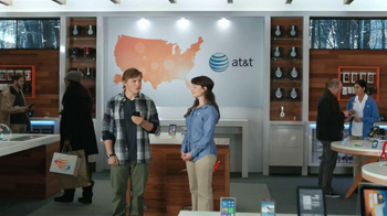 AT&T TV Spot, 'No Catch' - Thumbnail 1