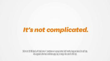 AT&T TV Spot, 'No Catch' - Thumbnail 10