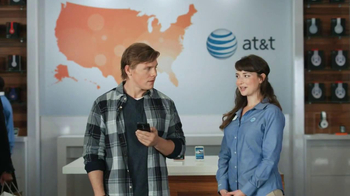 AT&T TV Spot, 'No Catch' - Thumbnail 3