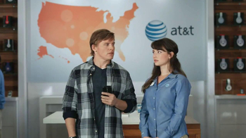 AT&T TV Spot, 'No Catch' - Thumbnail 7