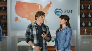 AT&T TV Spot, 'No Catch' - Thumbnail 9