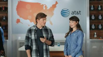 AT&T TV Spot, 'No Catch'