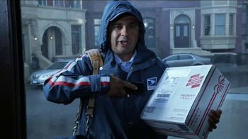 USPS Priority Mail Flat-Rate Boxes TV Spot, \'Whatever it Takes: Part 2\'