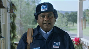 USPS Priority Mail Flat-Rate Boxes TV Spot, 'Whatever it Takes: Part 2' - Thumbnail 1