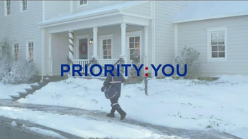 USPS Priority Mail Flat-Rate Boxes TV Spot, 'Whatever it Takes: Part 2' - Thumbnail 10