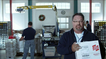 USPS Priority Mail Flat-Rate Boxes TV Spot, 'Whatever it Takes: Part 2' - Thumbnail 4