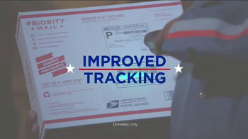 USPS Priority Mail Flat-Rate Boxes TV Spot, 'Whatever it Takes: Part 2' - Thumbnail 9