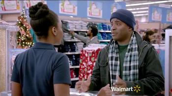 Walmart Credit Card TV Spot, 'A Bit of a Jam' - Thumbnail 2