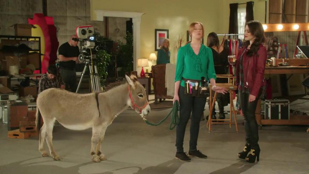 Lipton Natural Energy Tea TV Commercial Featuring Kat Dennings