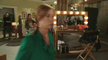 Lipton Natural Energy Tea TV Spot Featuring Kat Dennings - Thumbnail 5
