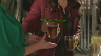 Lipton Natural Energy Tea TV Spot Featuring Kat Dennings - Thumbnail 6