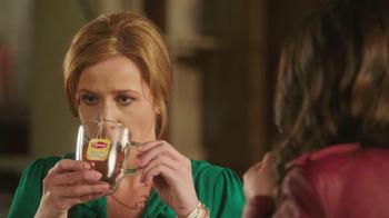 Lipton Natural Energy Tea TV Spot Featuring Kat Dennings - Thumbnail 7