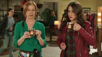Lipton Natural Energy Tea TV Spot Featuring Kat Dennings - Thumbnail 9