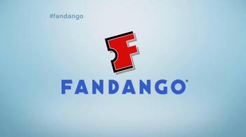 Fandango TV Spot, 'Date Night' Featuring Dulé Hill - Thumbnail 10
