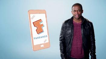 Fandango TV Spot, 'Date Night' Featuring Dulé Hill - Thumbnail 9