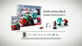 Disney Infinity TV Spot, 'Wreck-It Ralph' - Thumbnail 10