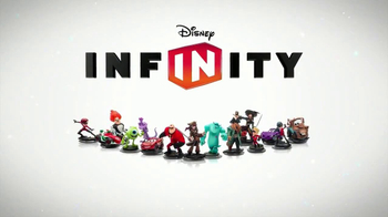 Disney Infinity TV Spot, 'Wreck-It Ralph' - Thumbnail 9