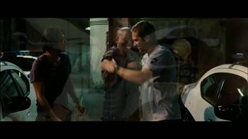 Fast & Furious 6 Blu-ray and DVD TV Spot - Thumbnail 2