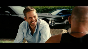 Fast & Furious 6 Blu-ray and DVD TV Spot - Thumbnail 3