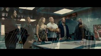 Fast & Furious 6 Blu-ray and DVD TV Spot - Thumbnail 4