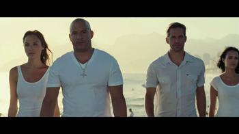 Fast & Furious 6 Blu-ray and DVD TV Spot - Thumbnail 7