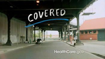 HealthCare.gov TV Spot, 'Covered' - Thumbnail 2