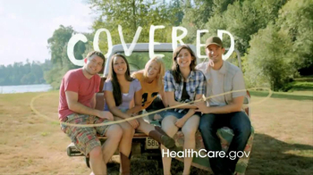 HealthCare.gov TV Spot, 'Covered' - Thumbnail 4