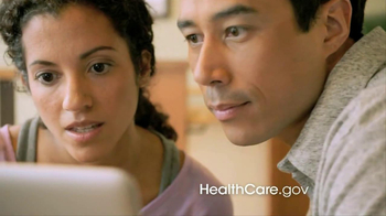 HealthCare.gov TV Spot, 'Covered' - Thumbnail 5