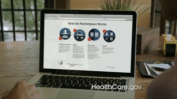 HealthCare.gov TV Spot, 'Covered' - Thumbnail 6