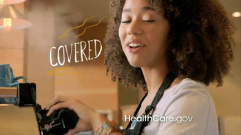 HealthCare.gov TV Spot, 'Covered' - Thumbnail 7