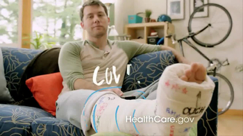 HealthCare.gov TV Spot, 'Covered' - Thumbnail 8