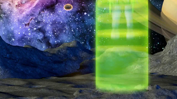 Crayola Digital Light Designer TV Spot, 'Outer Space' - Thumbnail 1
