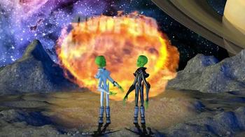 Crayola Digital Light Designer TV Spot, 'Outer Space' - Thumbnail 3