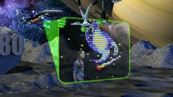 Crayola Digital Light Designer TV Spot, 'Outer Space' - Thumbnail 5
