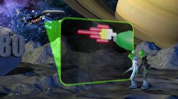 Crayola Digital Light Designer TV Spot, 'Outer Space' - Thumbnail 6