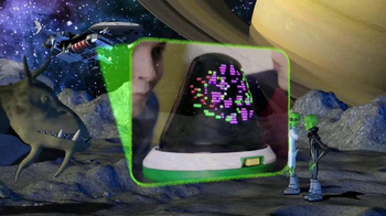 Crayola Digital Light Designer TV Spot, 'Outer Space' - Thumbnail 7