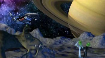 Crayola Digital Light Designer TV Spot, 'Outer Space' - Thumbnail 9