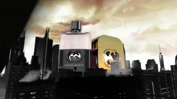 Gucci Guilty TV Spot, Song by Friendly Fires and Bat for Lashes - Thumbnail 9