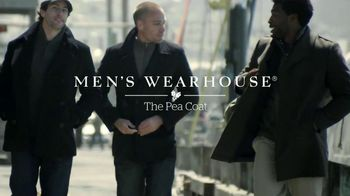 Men's Wearhouse TV Spot, 'The Pea Coat'