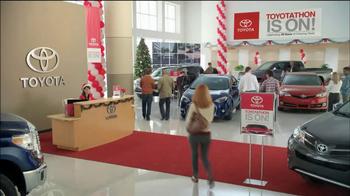 Toyota Toyotathon TV Spot, 'Amazing Deals' - Thumbnail 2