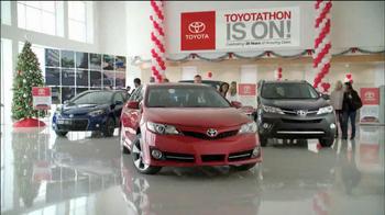 Toyota Toyotathon TV Spot, 'Amazing Deals' - Thumbnail 5