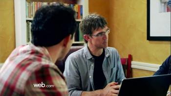 Web.com TV Spot, 'Small Businesses' - Thumbnail 8