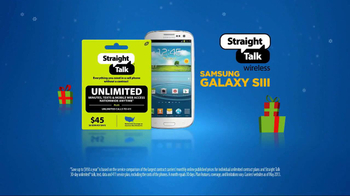 Walmart TV Spot, 'Straight Talk Wireless Savings' - Thumbnail 9