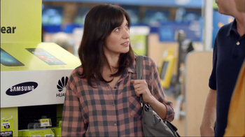 Walmart TV Spot, 'Straight Talk Wireless Savings' - Thumbnail 4